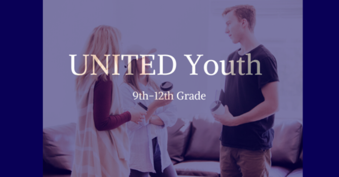 UNITED Youth Ministry