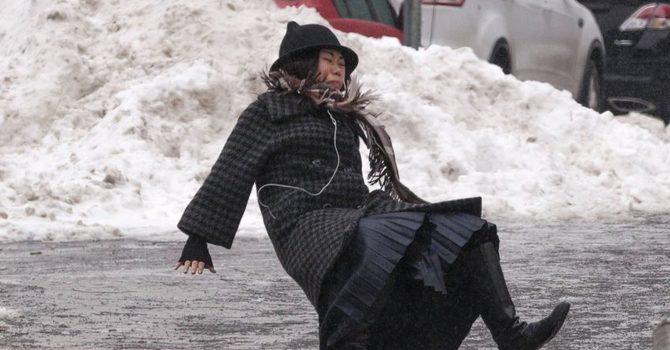 Falling on Ice image