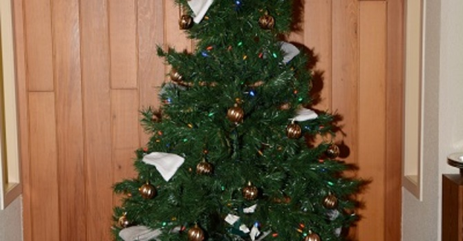 Sock Tree image