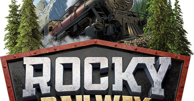 CANCELLED: Rocky Railway VBS 2020