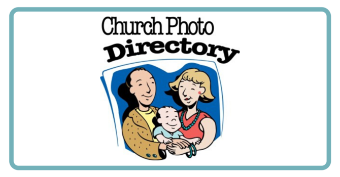 New Photo Directory for our Saint John's Community Available image