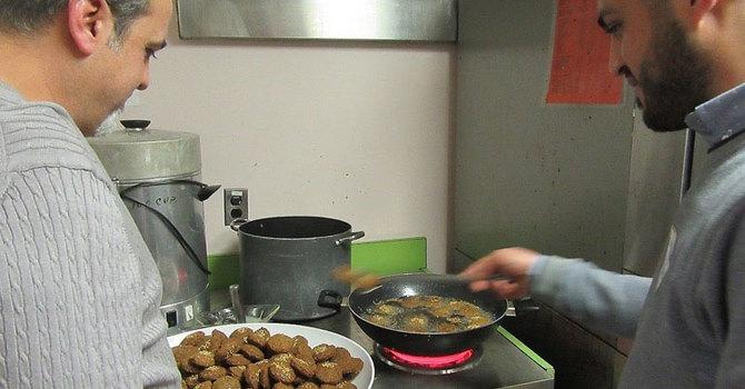 Food, Fun & Fellowship image