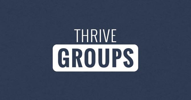 Thrive GROUPS