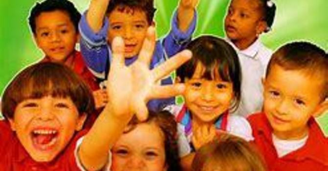 Children's Program - Kid's Zone