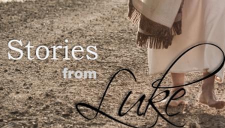 Stories from Luke