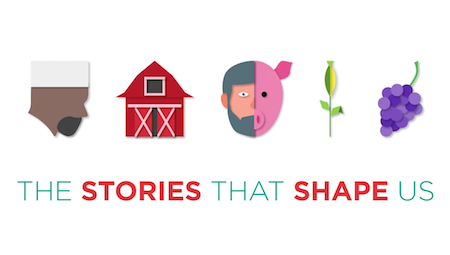 The Stories That Shape Us