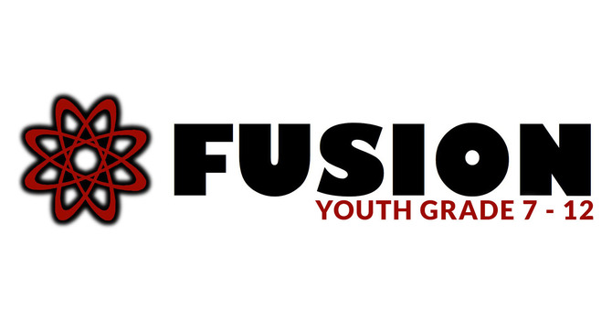 Fusion Youth - Gr. 7-12