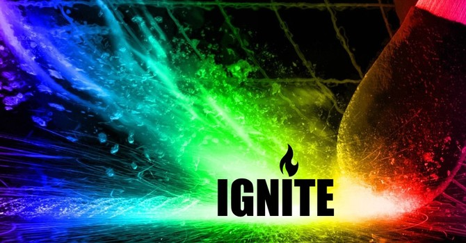 IGNITE Children's Ministry