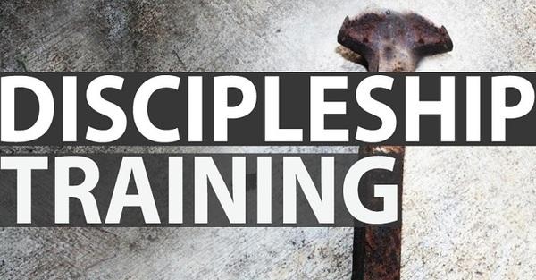 Biblical Philosophy of Discipleship