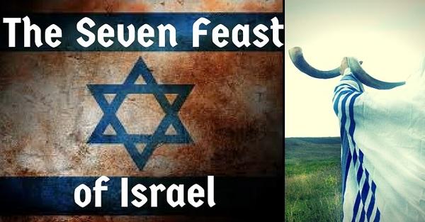 7 Feast of Israel