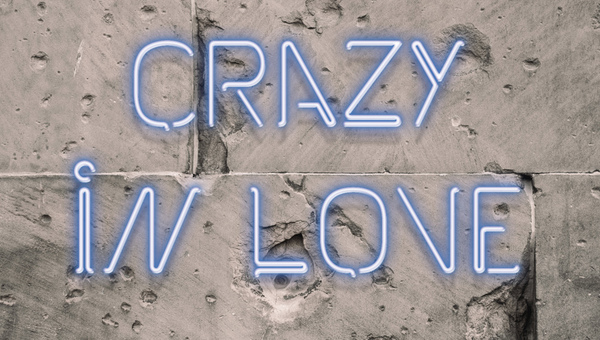 Crazy In Love (Adore Series)