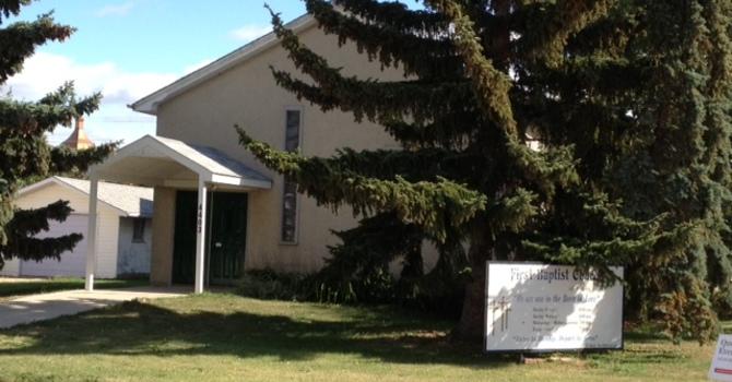 First Baptist Church of Smoky Lake