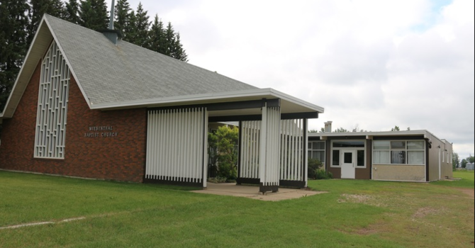 Wiesenthal Baptist Church