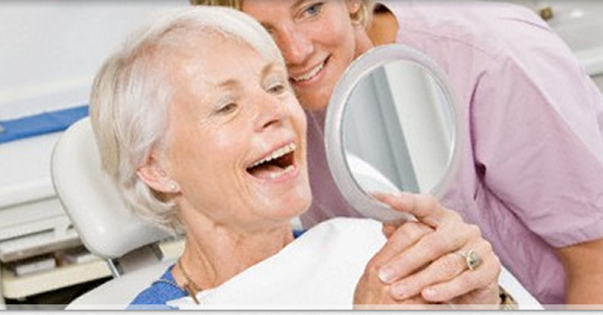 Denturists
