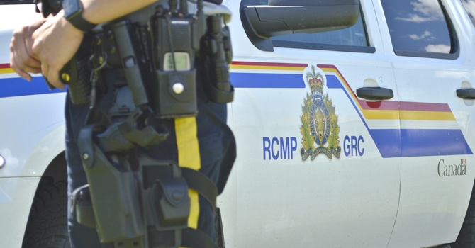 RCMP / Security / Safety