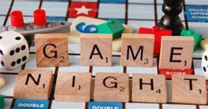 Sugarbrook Game Night