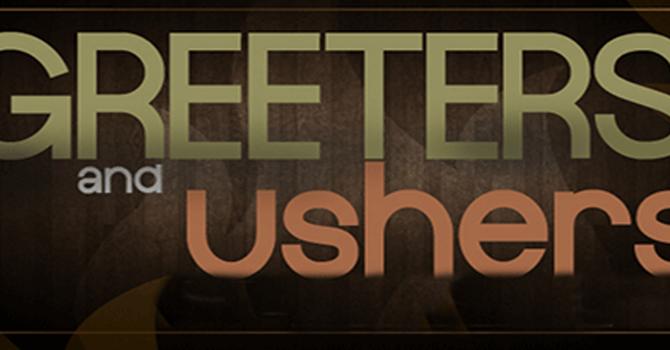 Usher Meeting