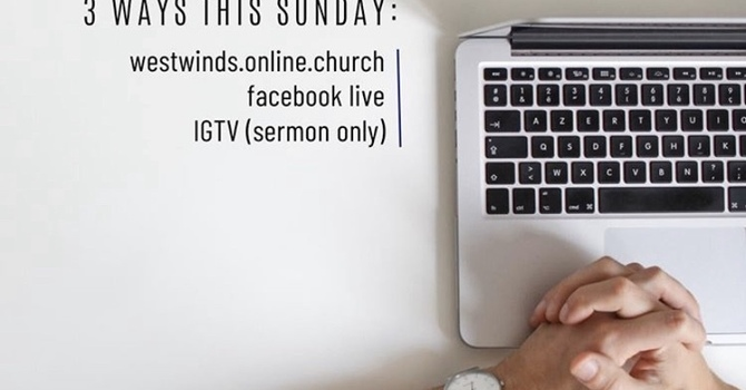 Online Ministry Options