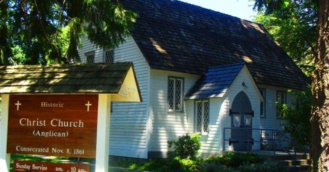 Christ Church, Hope