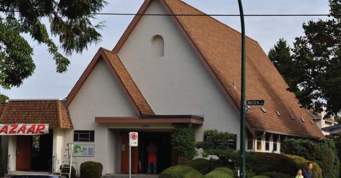 Holy Cross Japanese Canadian