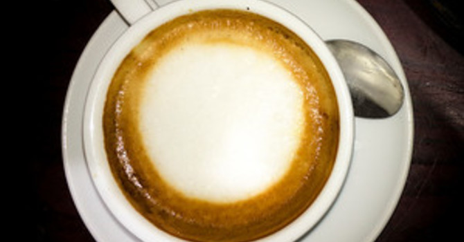 Coffee and Conversation -  now a virtual event!
