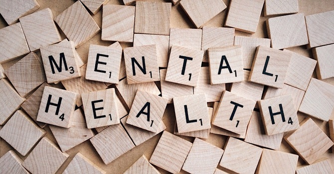 Maintaining Mental Health During COVID-19 image