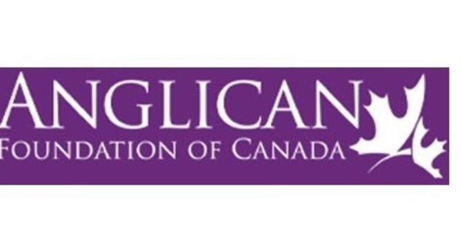 Anglican Foundation donation image