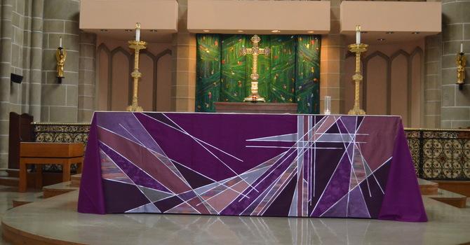 Lent & Easter 2020