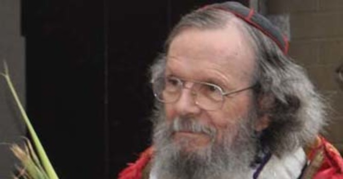 Canon Douglas Williams - Obit and Funeral Information