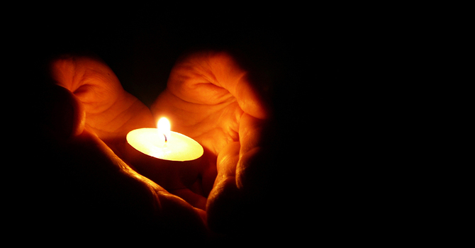 A National Call to Prayer for Lent V