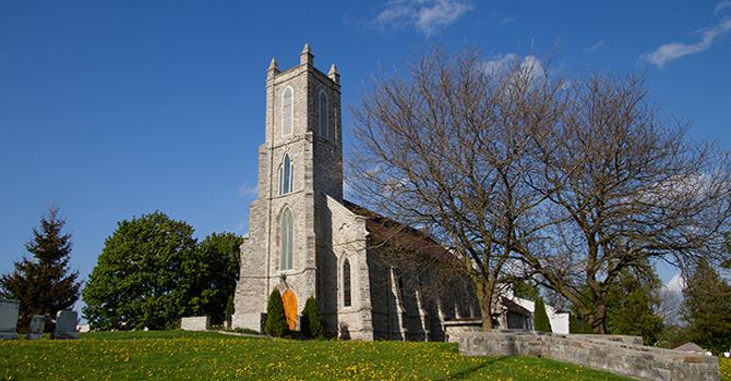 St. Georges, Trenton