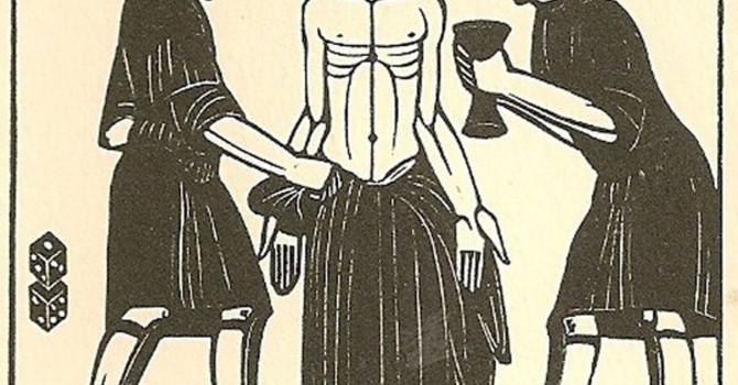 Holy Week Meditation image