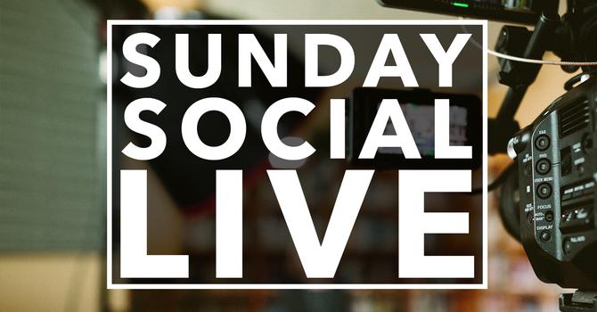Sunday Social Live