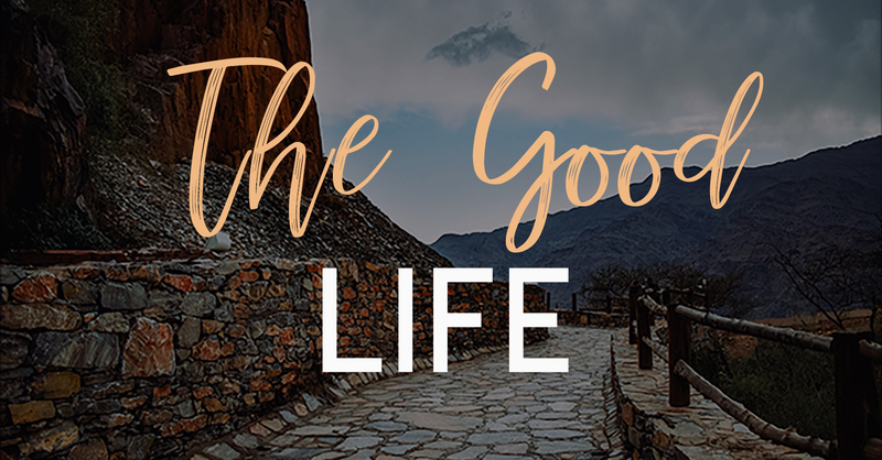 "The Good Life ""Part 12"""