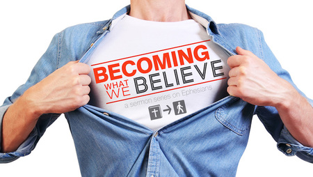 Becoming What We Believe