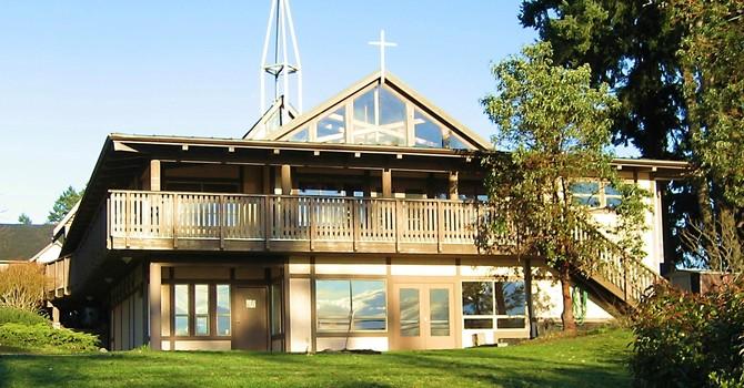 Parish History & Anniversaries