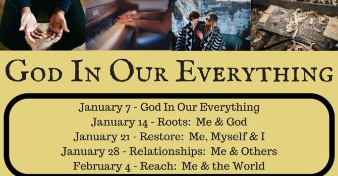 Reach : Me & the World