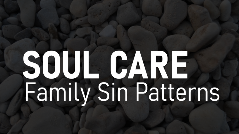 Family Sin Patterns