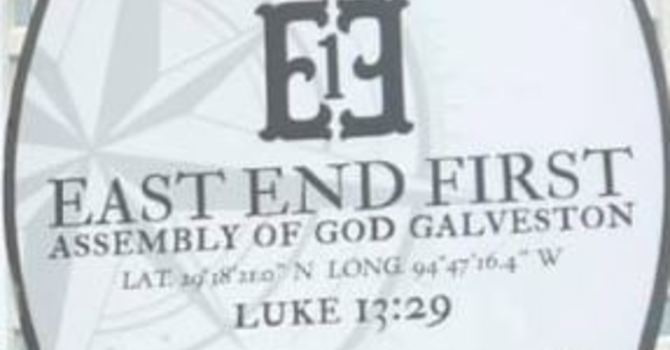 East End First Assembly of God Galveston