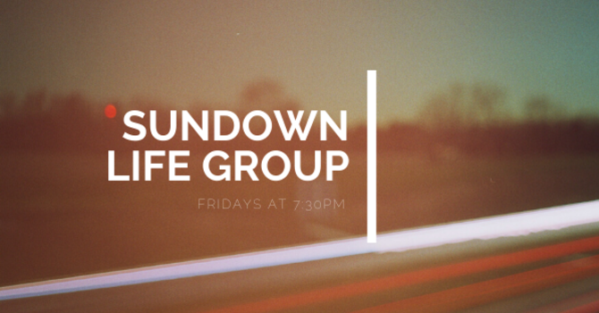 Sundown Life Group