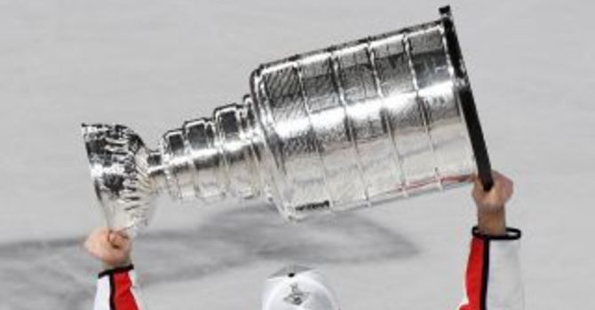 Stanley Cup - SFDS Style image