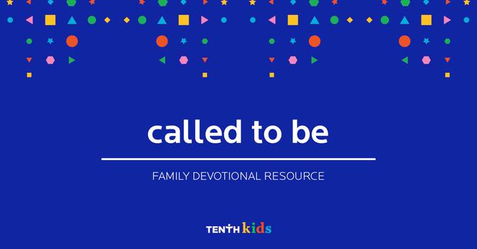 Family Devotional Resource