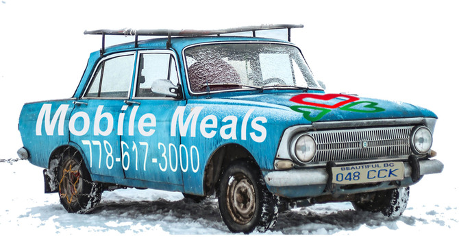 MOBILE MEALS image
