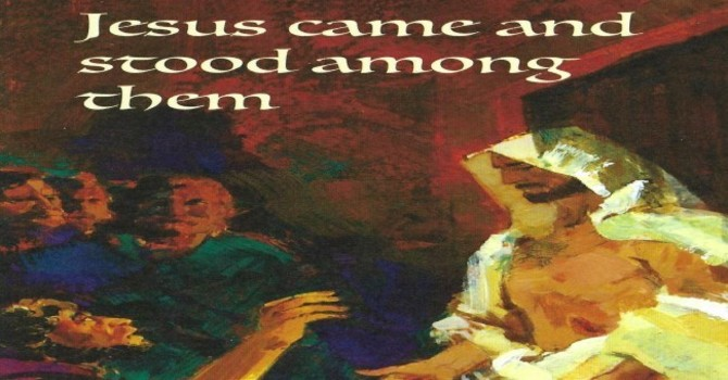 Lessons - Second Sunday of Easter image