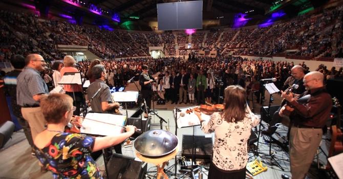 World Fellowship Sunday image