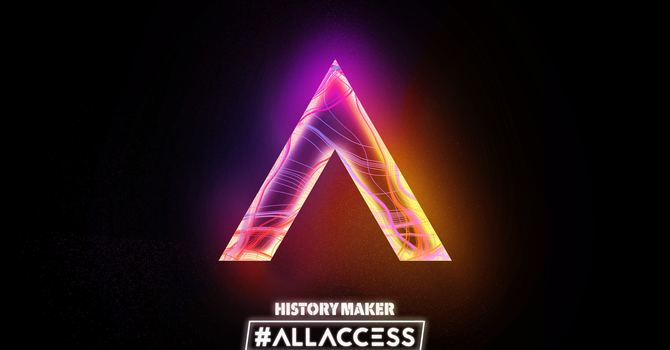 HM 2018 is themed #allaccess image