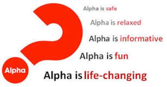 Alpha Course Online