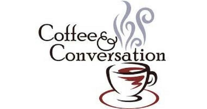 Coffee & Fellowship Time