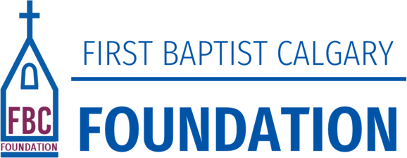 First Baptist Calgary Foundation