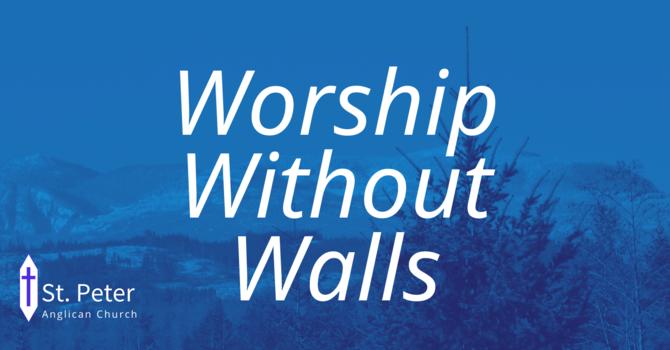 Sermon - April 19, 2020 image